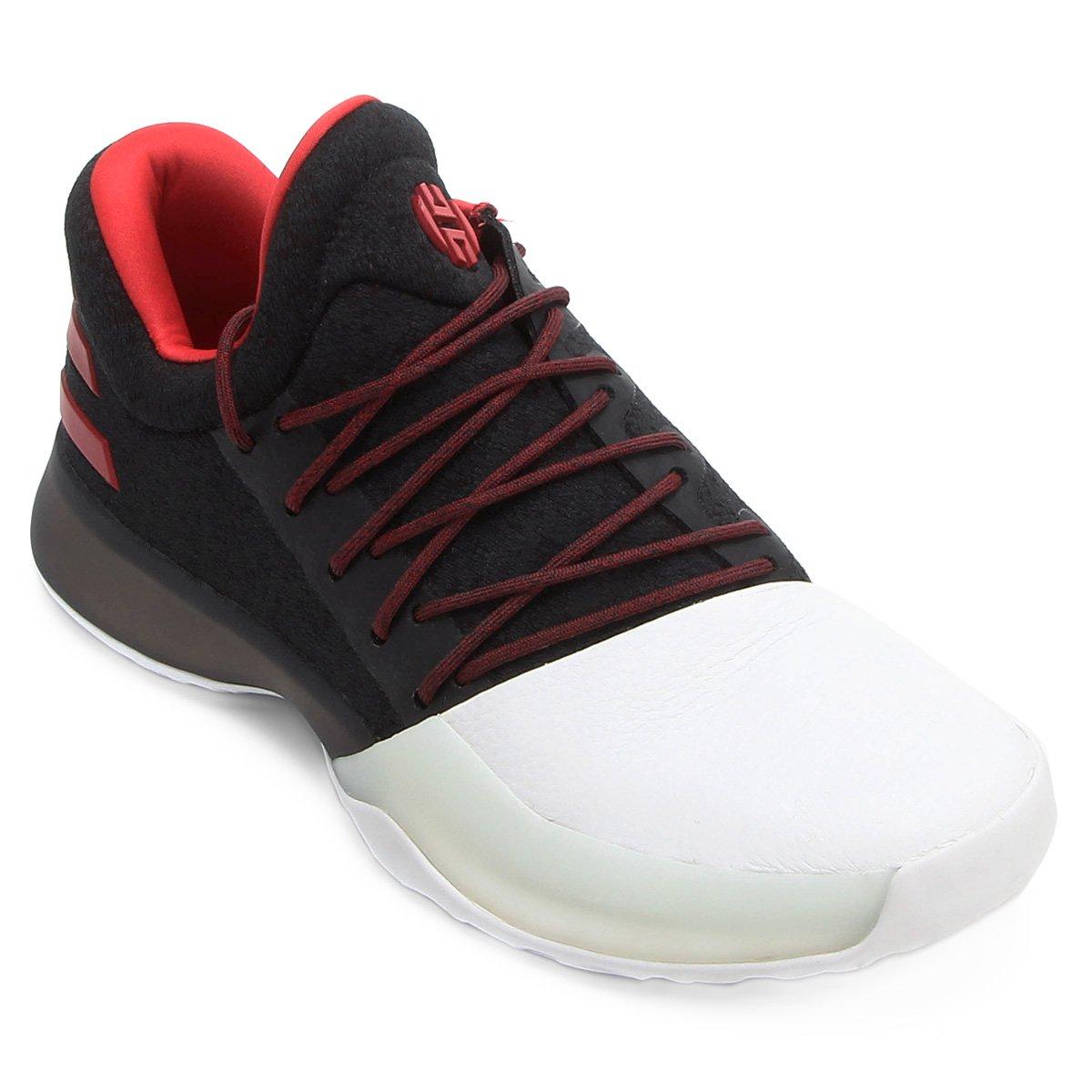 da3ea049ceb Tênis Adidas James Harden Crazy X Masculino - Compre Agora