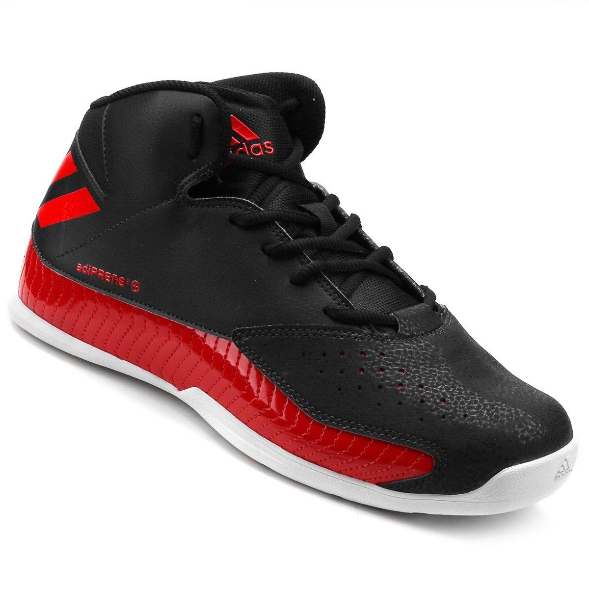 Disciplinario Maryanne Jones esculpir  Tênis Adidas Nxt Lvl Spd V Masculino | Loja NBA