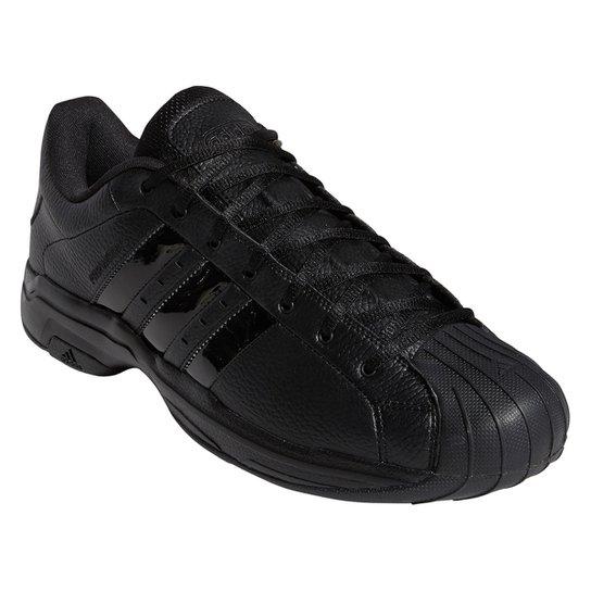 Tênis Adidas Pro Model 2G Low - Preto