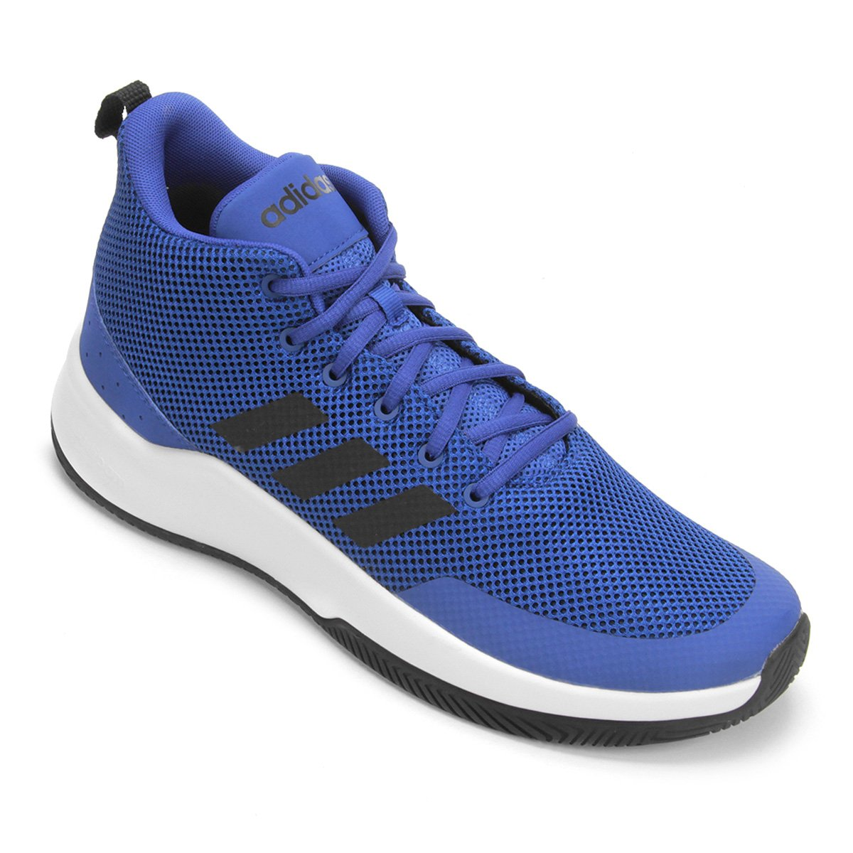 a30407a3588 Tênis Adidas Spd End2End Masculino - Azul e Preto - Compre Agora ...