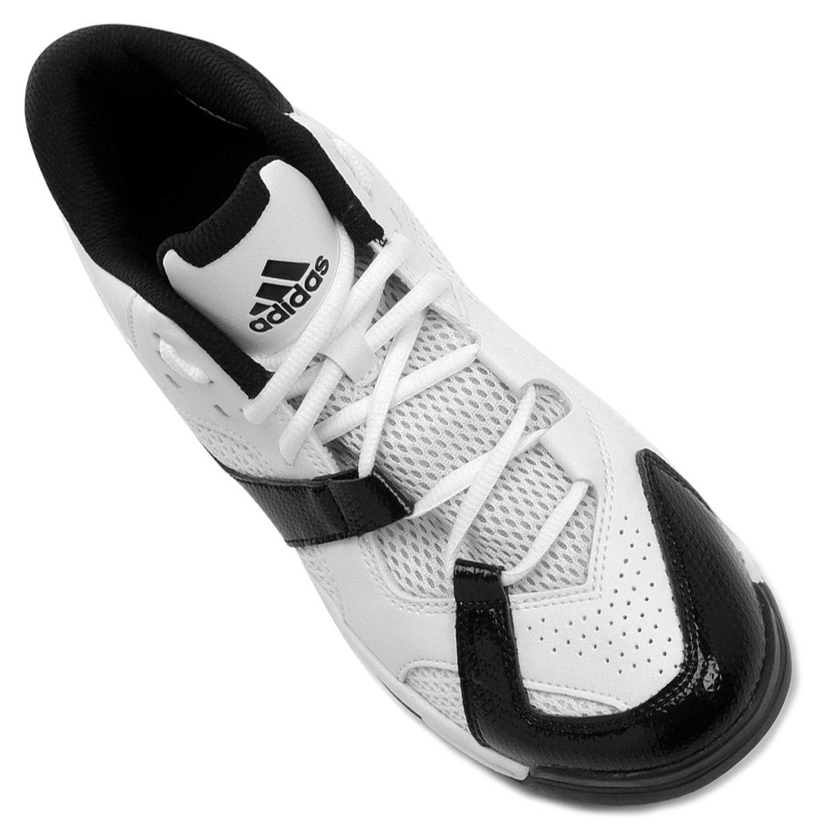 Tênis Cano Alto Adidas Derrick Rose First Step Masculino | Loja NBA