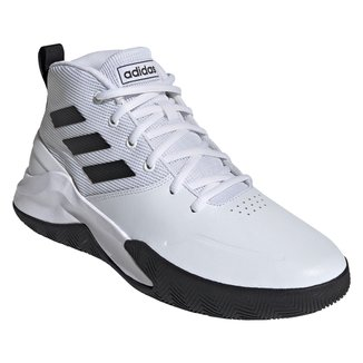 Tênis Couro Adidas Own The Game Masculino