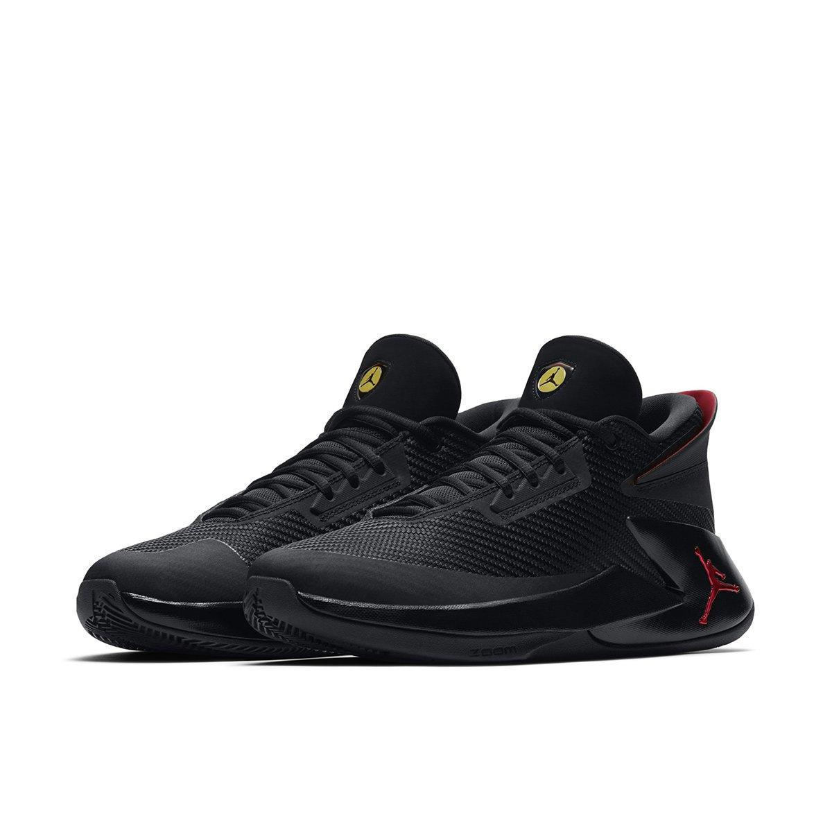 8cf79c9abfc Tênis Couro Nike Jordan Fly Lockdown Masculino - Compre Agora