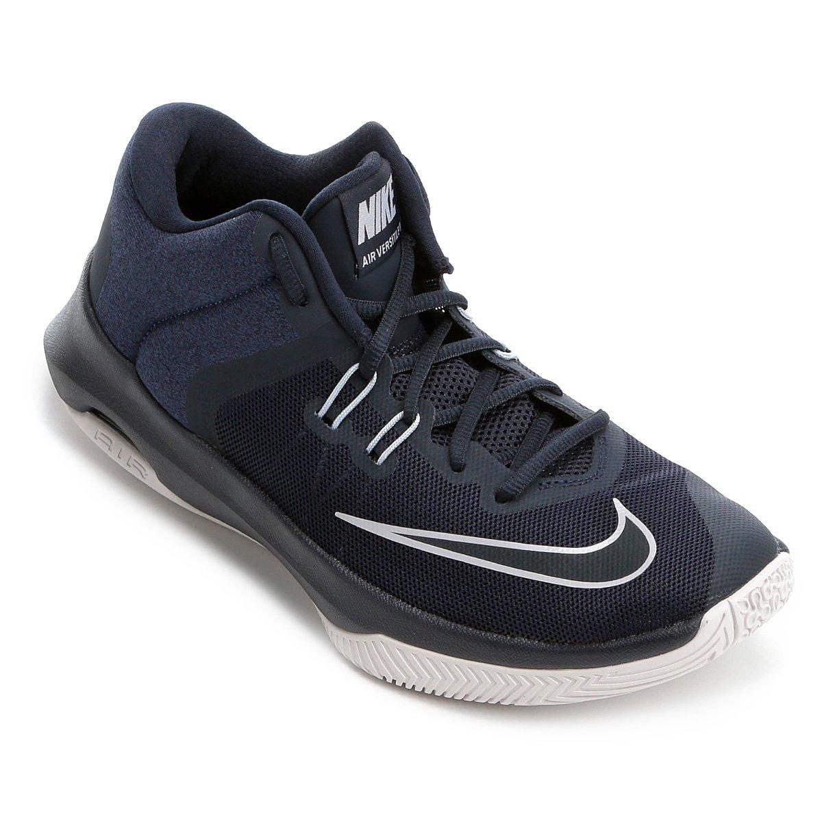 44a1779166 Tênis Nike Air Versitile II Masculino - Marinho - Compre Agora ...