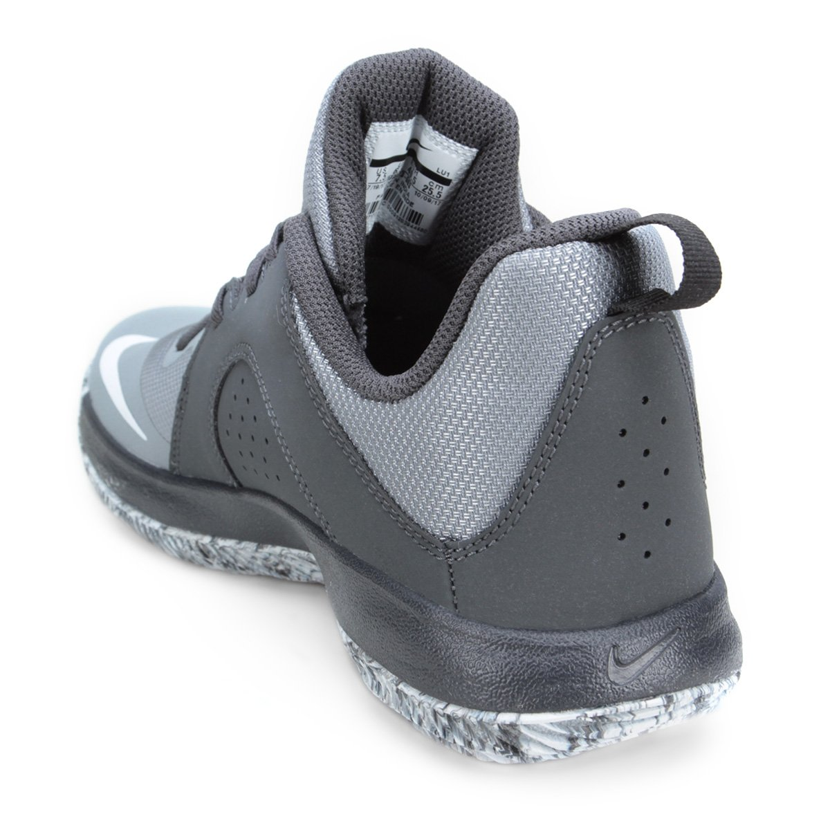 Loja Loja Masculino Nike Low Fly By NBA NBA Tênis Compre Agora xSpq0wFfF 4455cfbaded12