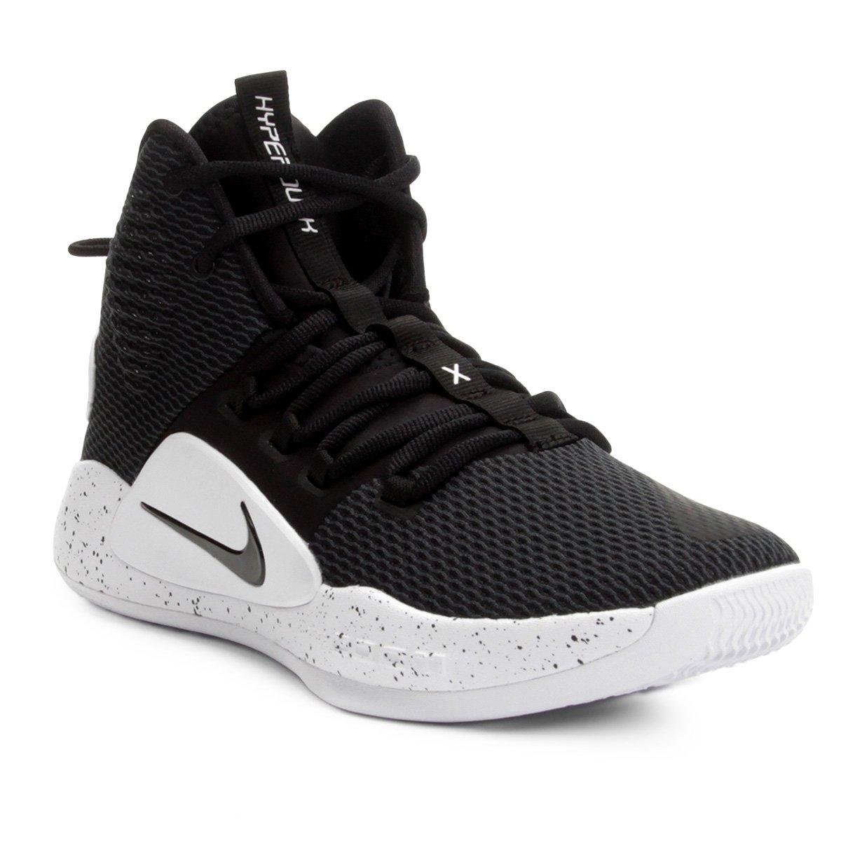 Tênis Nike Hyperdunk X Masculino   Loja NBA
