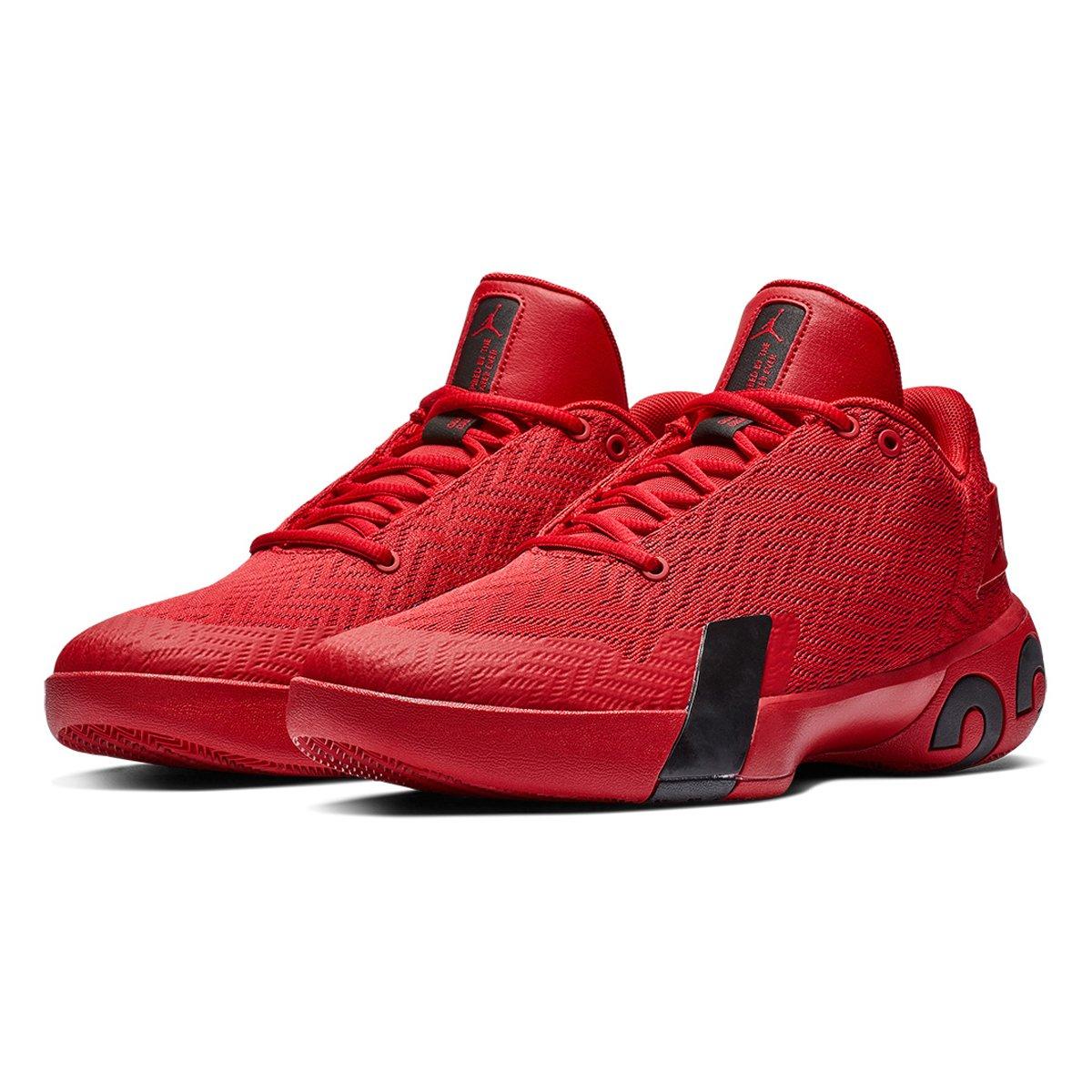 51856b539f64 Tênis Nike Jordan Ultra Fly 3 Low Masculino - Vermelho e Preto - Compre  Agora
