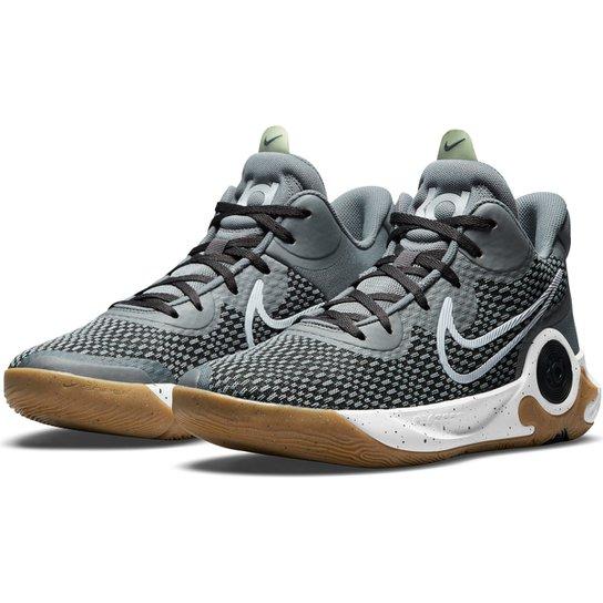 Tênis Nike Kevin Durant Trey 5 IX - Cinza