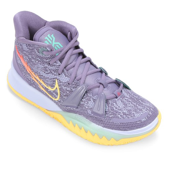 Tênis Nike Kyrie 7 Masculino - Roxo
