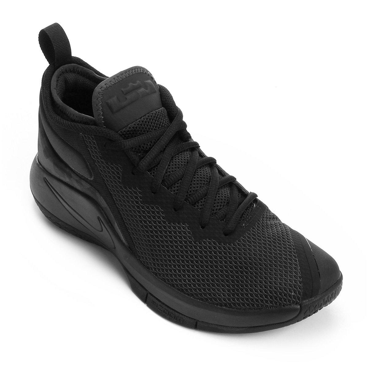 19d92477255 Tênis Nike Lebron James Witness II Masculino - Compre Agora
