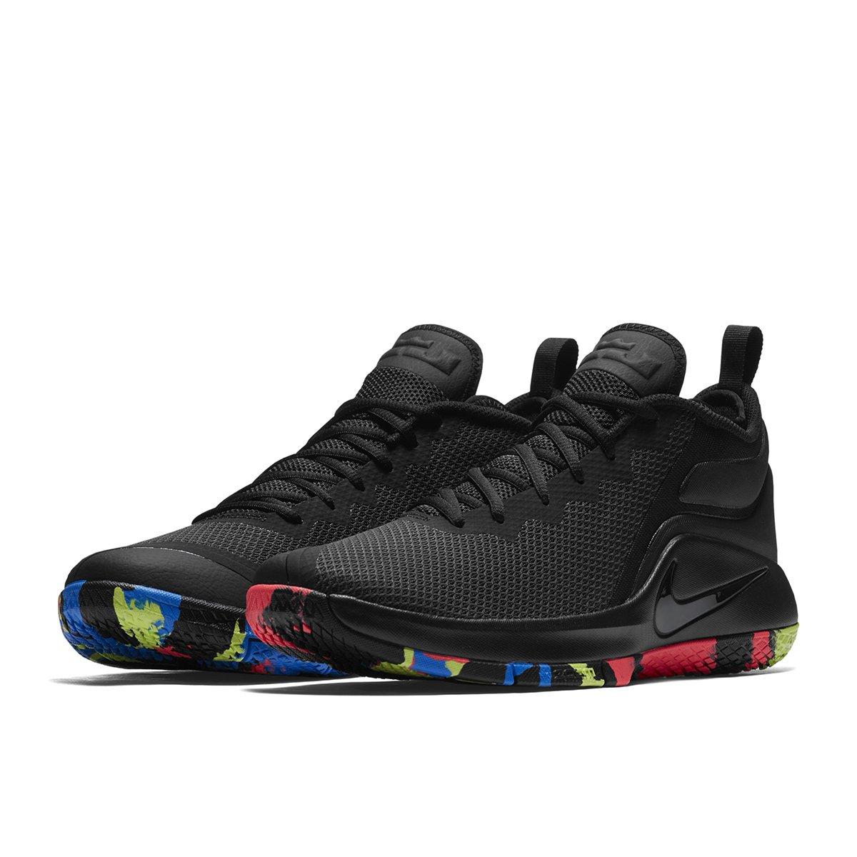 finest selection e3dd7 99dba Tênis Nike Lebron James Witness II Masculino   Loja NBA