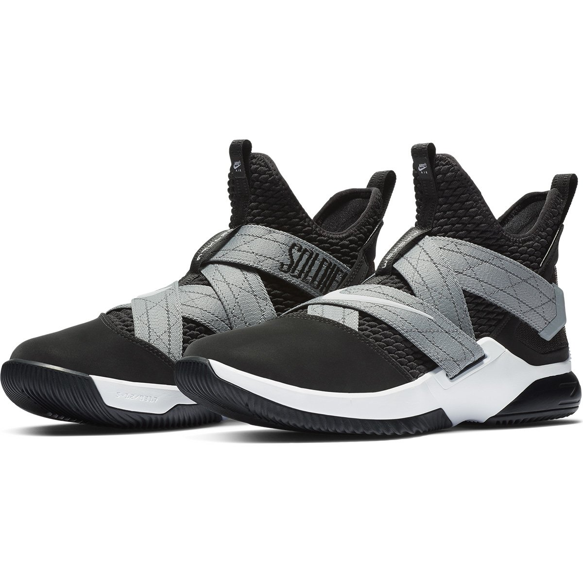 newest c209e 128b9 Tênis Nike Lebron Soldier XII SFG Masculino - Compre Agora