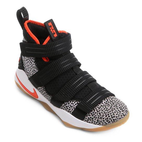 precio razonable Excelente calidad comprar bien Tênis Nike Lebron Soldier11 SFG Masculino | Loja NBA