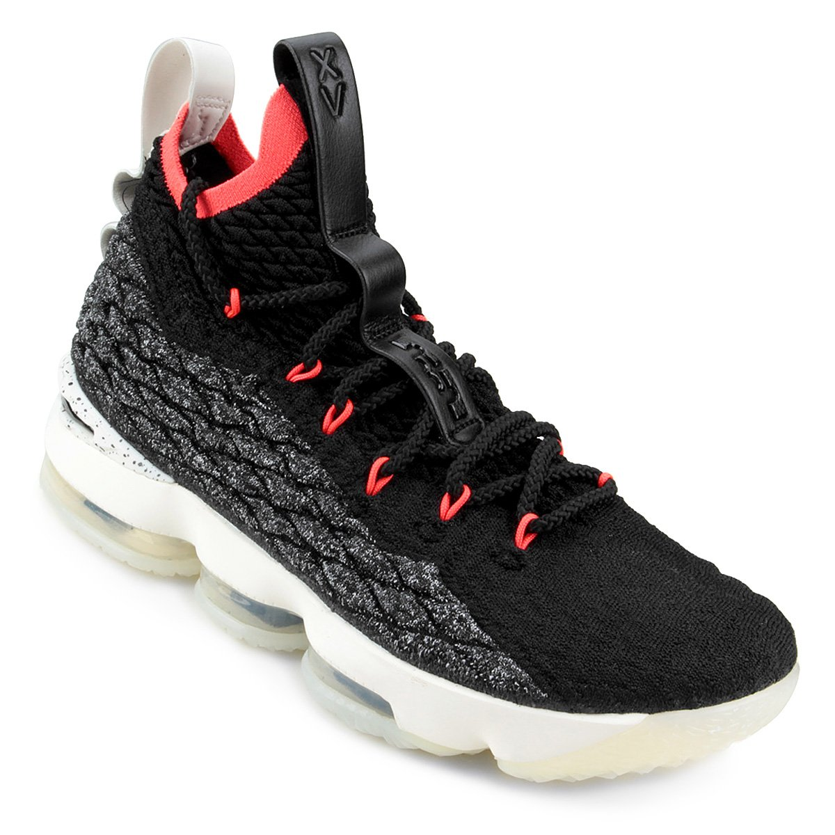 online retailer 0719b 492b9 Tênis Nike Lebron XV Machine 61 Masculino | Loja NBA
