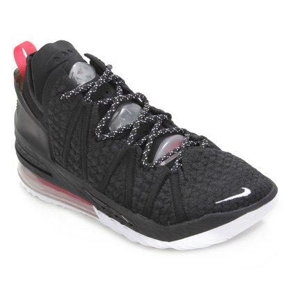 Tênis Nike NBA Lebron James XVIII