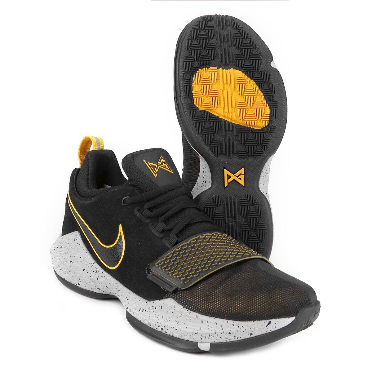 7ae88d65e20 Tênis Nike Paul George Masculino - Compre Agora