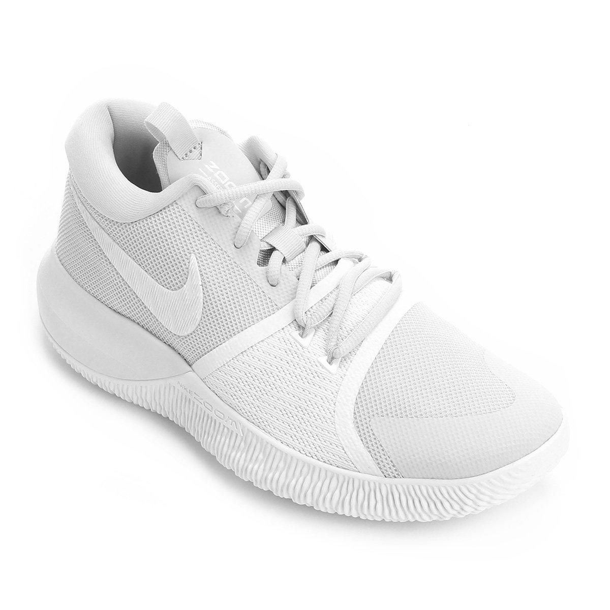 Tênis Nike Zoom Assersion Masculino 2dcc9de1bc062