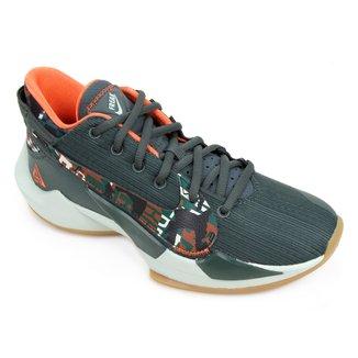 Tênis Nike Zoom Freak 2 Giannis Antetokounmpo Masculino
