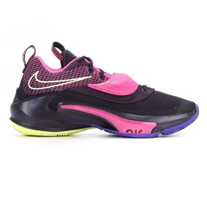 Tênis Nike Zoom Freak 3 Giannis