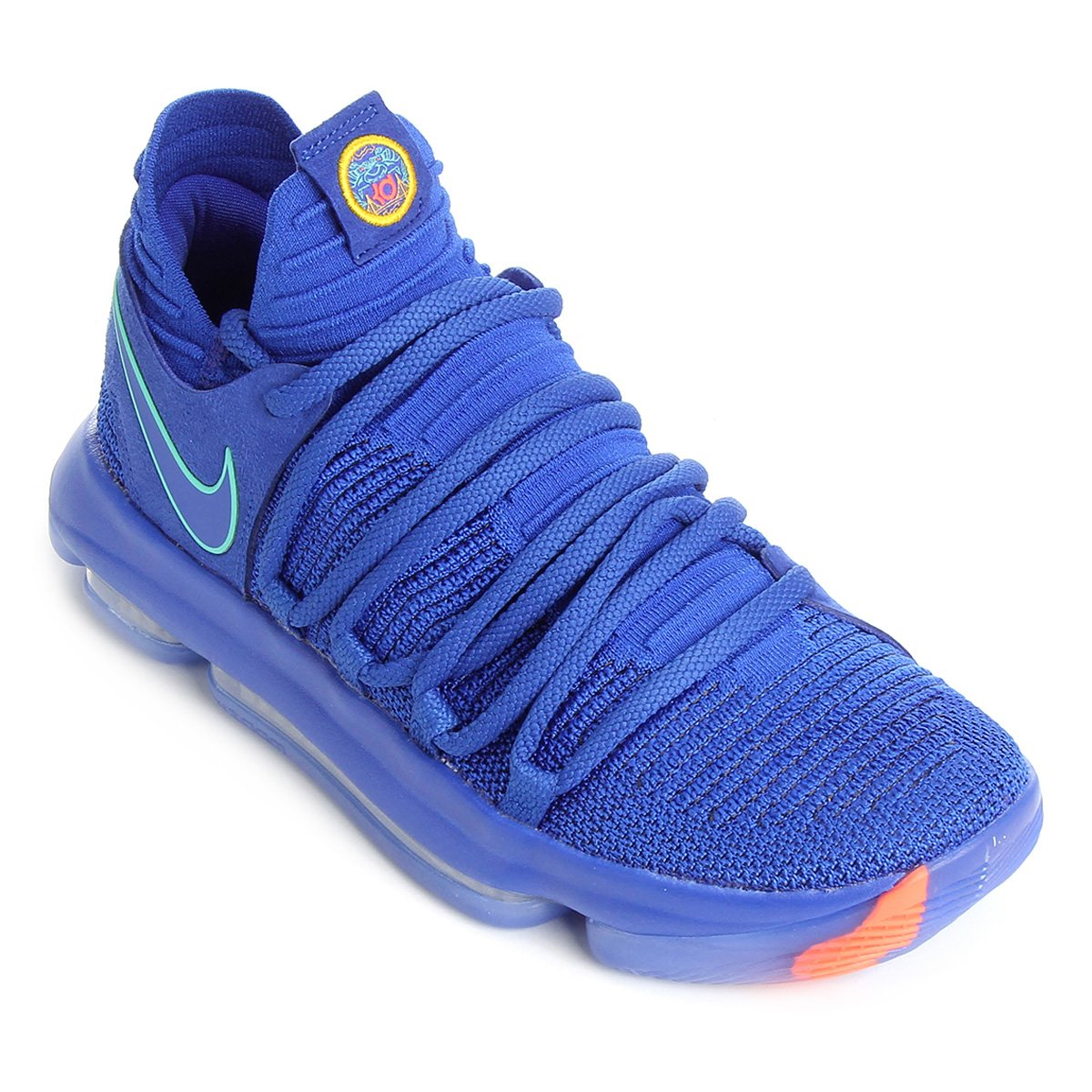 b682080a5b Tênis Nike Zoom KD 10 Masculino - Compre Agora