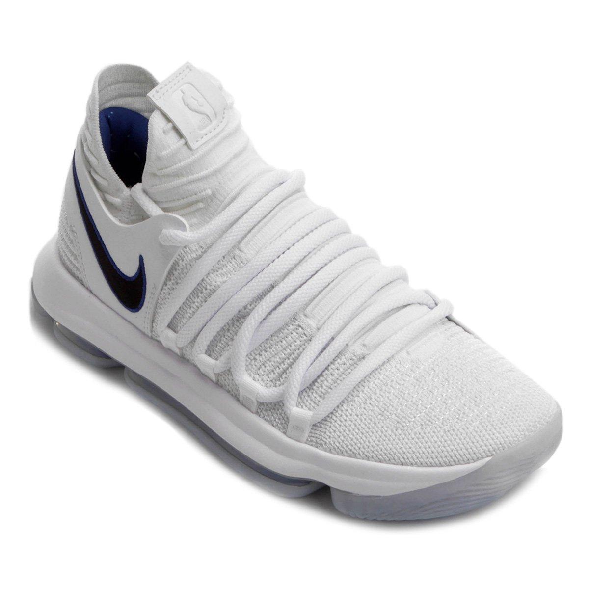Tênis Nike Zoom KD 10 Masculino - Compre Agora  9c61907aae7fa