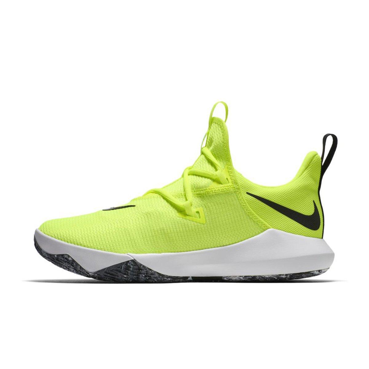 07614f84ece1b Tênis Nike Zoom Shift 2 Masculino - Verde Limão - Compre Agora ...