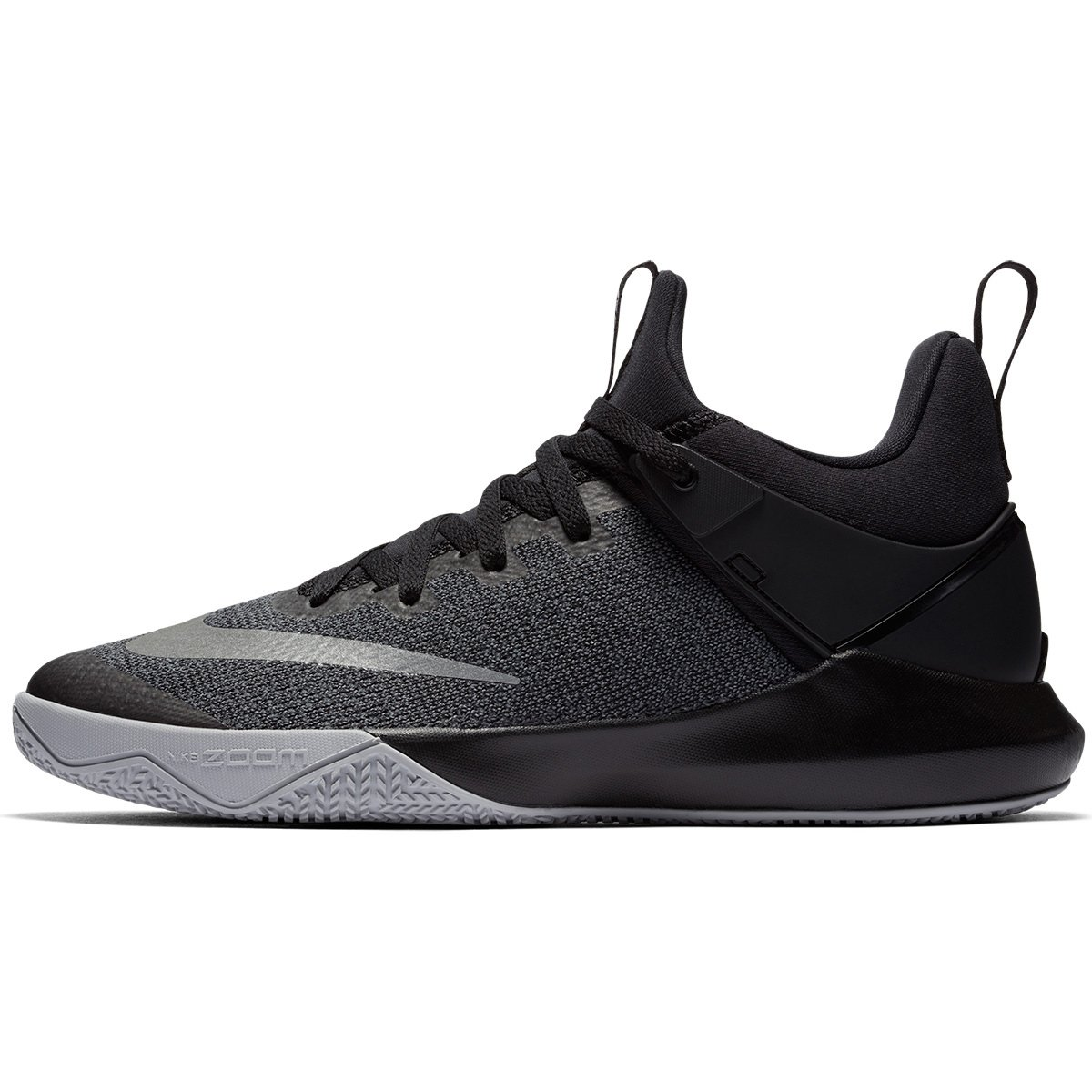 79abb20dd625 Tênis Nike Zoom Shift Masculino - Preto e Cinza - Compre Agora ...